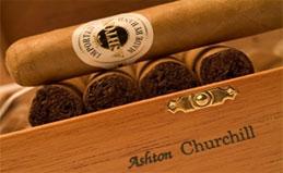 Premium Cigars
